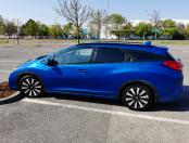 Honda Civic Tourer 1.6 i-DTEC Executive, 88kW, M6, 5d.