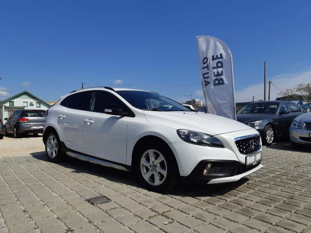 Volvo V40 CC D3 2.0L Cross Country Kinetic Geartronic