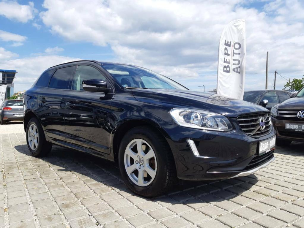 Volvo XC60 D4 Kinetic Geartronic AWD