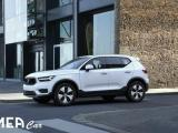 VOLVO XC40 T2 FWD 95kW AT8 Momentum