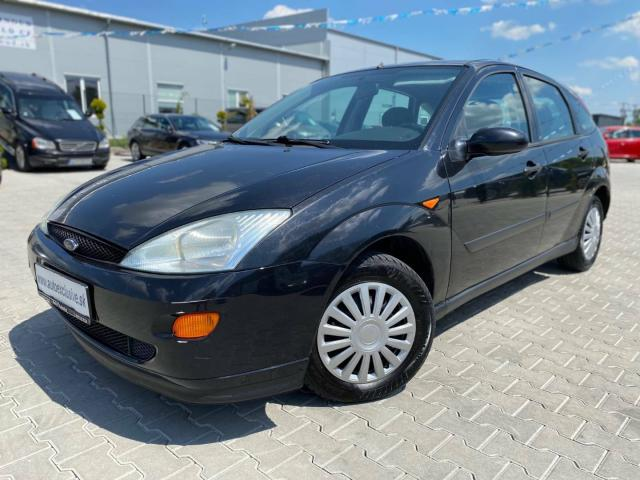 Ford Focus 1.8 16V Ambiente