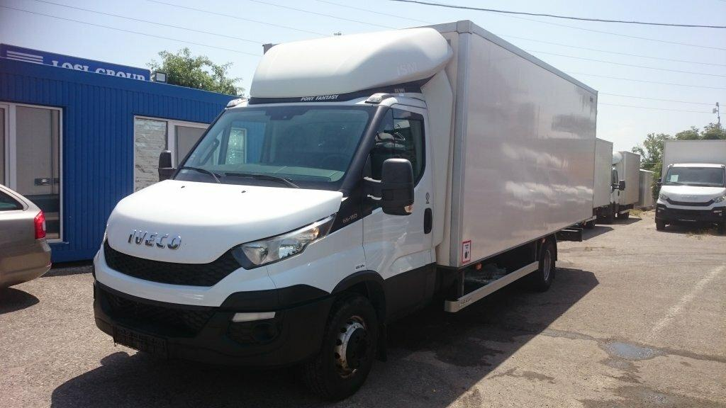 Iveco  65-150 Daily