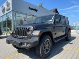 Jeep Wrangler Unlimited 2.0T GME 80th Anniversary