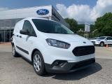 Ford Courier Van 1.5 TDCi EB 75k Worker