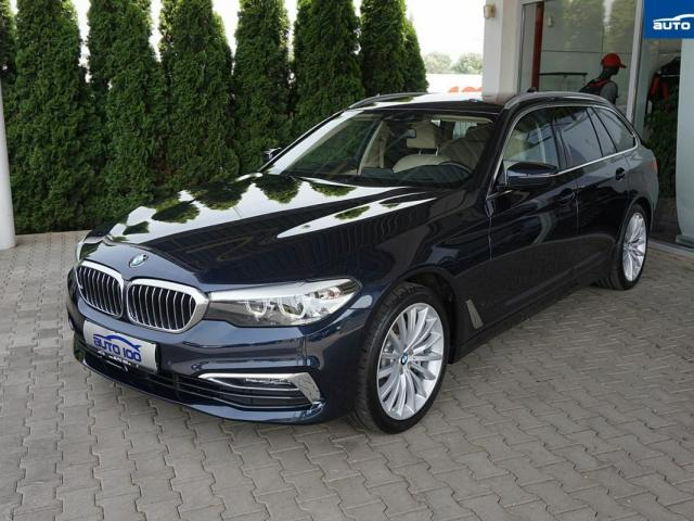 BMW 530d Touring Luxury Line xDrive 195kW AT8