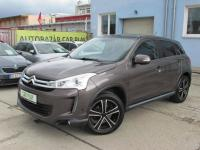 Citroën C4 Aircross 1.8 HDi 4WD Exclusive
