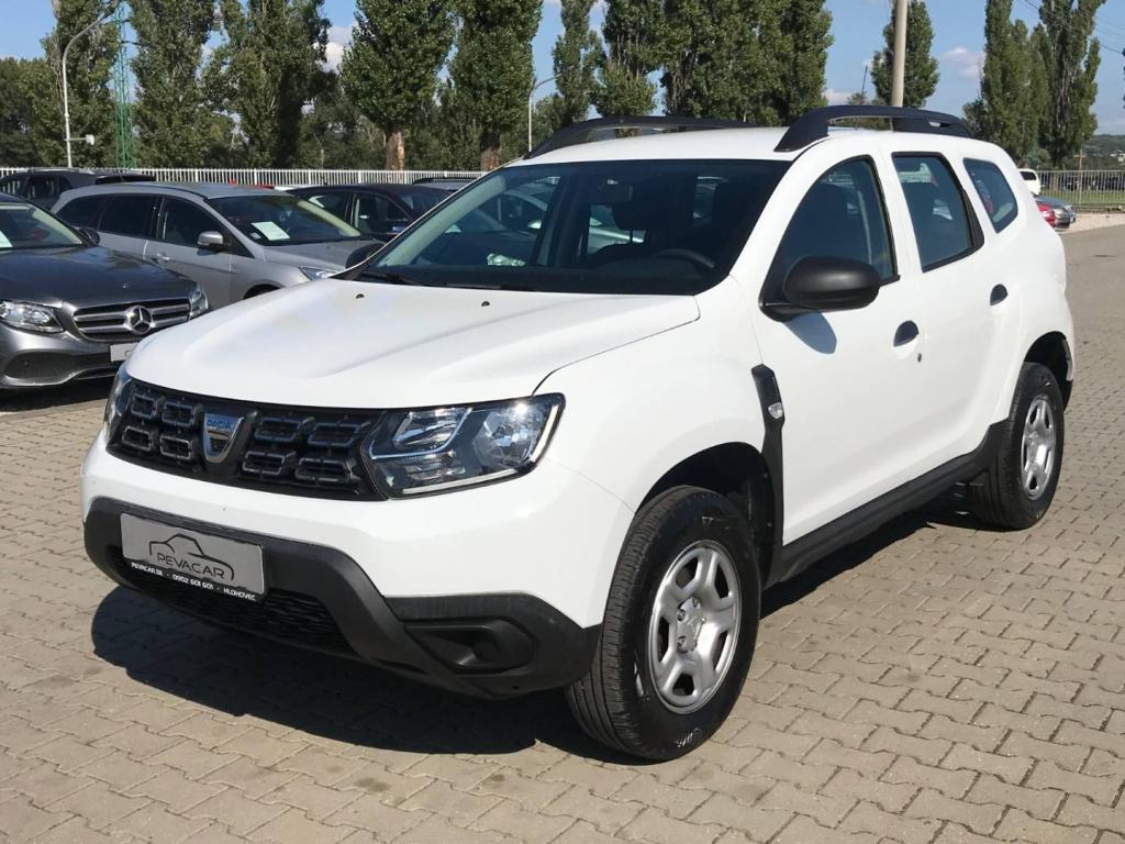Dacia Duster TCe 74 S&S Essential 4x2