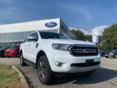 Ford Ranger 2.0 TDCi Ecoblue TwinTurbo Limited 4x4 A/T