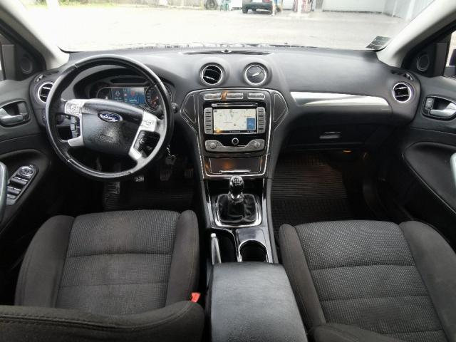 Ford Mondeo Combi 1.8 TDCi Trend X