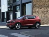 VOLVO XC40 T3 FWD 120kW AT8 MomentumPro