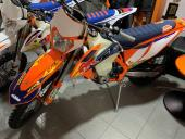 KTM EXC 350 F Factory Edition 2022