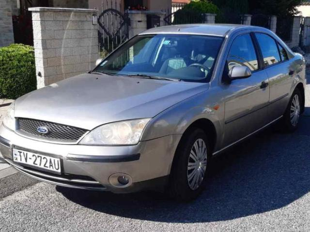 Ford Mondeo 1.8 (110 k) Ambiente