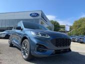 Ford Kuga Iné 165kw Automat