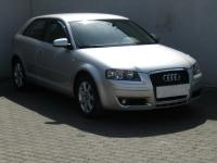 Audi A3 1.6i Attraction