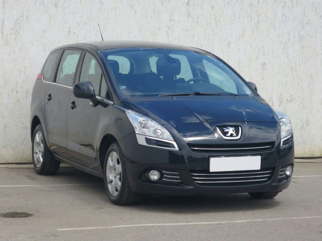 Peugeot 5008 Active 1.6 HDI