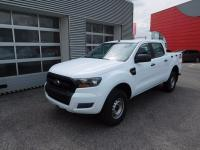 Ford Ranger 2.2 TDCi DoubleCab 4x4 XL, 118kW, M6, 4d.