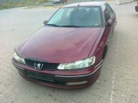Peugeot 406 2.0HDI 80kW