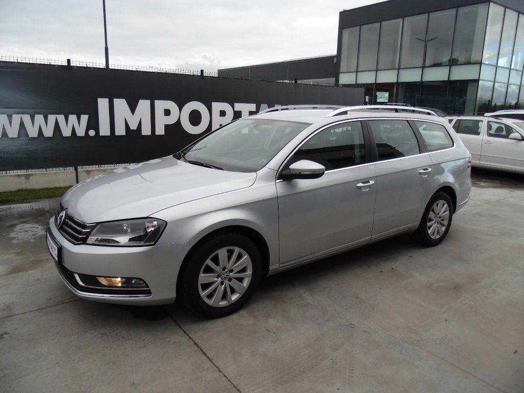 volkswagen passat variant 2 0 tdi bmt comfortline dsg 103kw a6 5d autovia sk. Black Bedroom Furniture Sets. Home Design Ideas