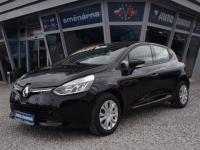 Renault Clio 0,9 TCe Expression