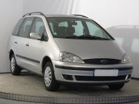 Ford Galaxy Base 1.9 TDI