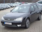 Ford Mondeo Combi 2,0 TDCi  96 kW