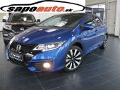 Honda Civic 1.8 i-VTEC Executive A/T