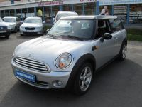 Mini Clubman 1,6i 88KW