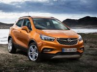 Opel Mokka  Selection 1.4 Turbo