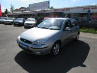 Ford Focus 1,6i 74KW