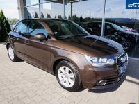 Audi A1 Sportback 1,6 TDI Attraction 77kW