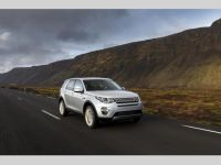 Land Rover Discovery Sport SE 2,0 TD4 150k