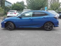 Honda Civic 1.5 DOHC I-VTEC Turbo Sport Plus