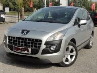 PEUGEOT 3008 1.6 HDi Innovation