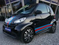 Smart Fortwo 1,0 mhd Smartini edition REZERVACE