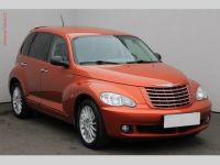 Chrysler PT Cruiser Touring 2.2 CRD, +sada kol