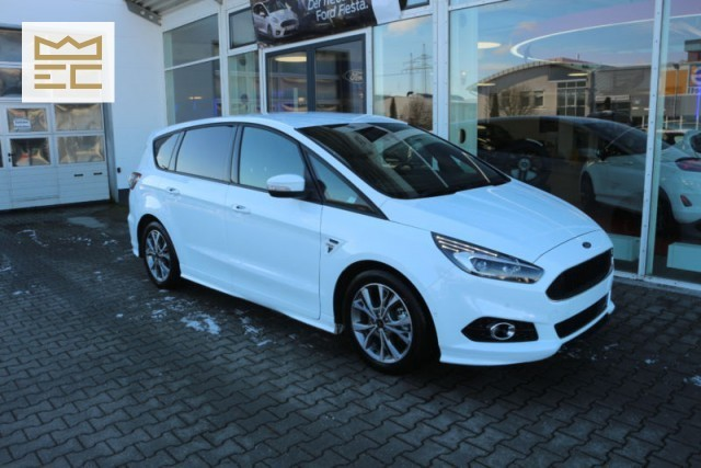 ford s max st line 2 0 ecoboost 176kw a6 5d autovia sk. Black Bedroom Furniture Sets. Home Design Ideas