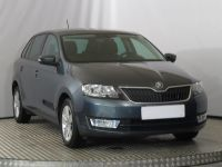 Skoda Rapid Spaceback Ambition Plus 1.2 TSI