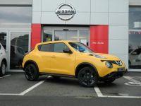 Nissan Juke 1.2 Turbo