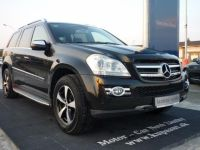 MERCEDES BENZ GL 320 CDI 4MATIC