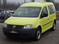VOLKSWAGEN Caddy 1,9tdi