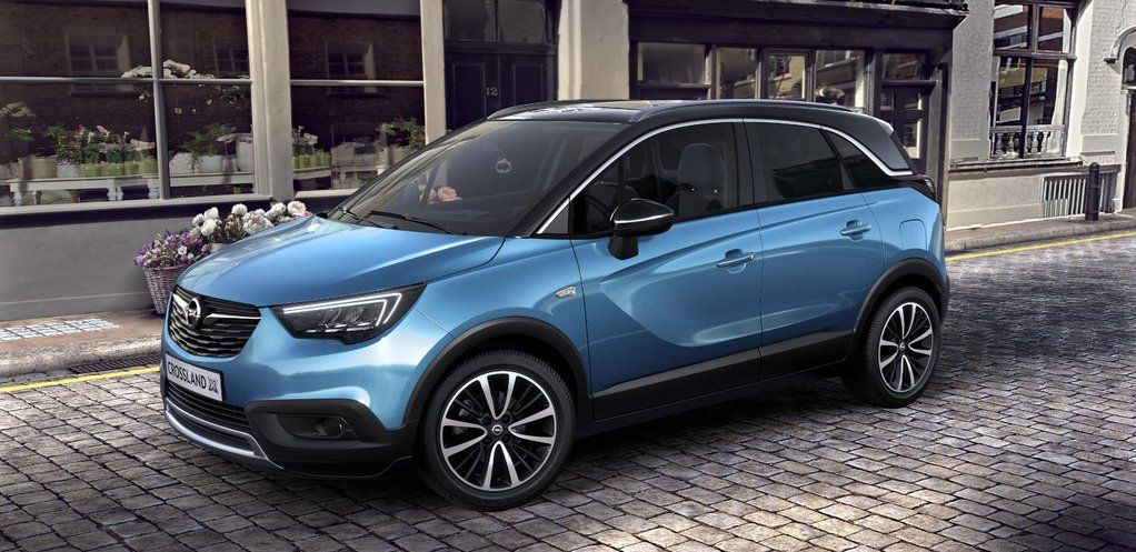opel crossland x innovation 1 2 mt5 tn31vhm2 autovia sk. Black Bedroom Furniture Sets. Home Design Ideas