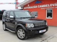Land Rover Discovery 3.0 SDV6 HSE A/T6