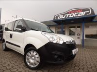 Opel Combo 1, 4 CNG Turbo,  L1H1, 1. maj,   Selection