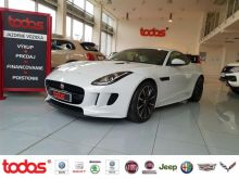 Jaguar F-Type Coupe 3,0  /