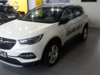 Opel Grandland X  Innovation 1.6DTH 88kW