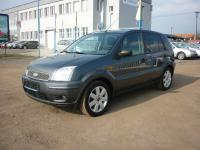 Ford Fusion 1.4 TDCi Rival Plus