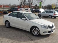 Mercedes-Benz C trieda Sedan 200 Blue EFFICIENCY ELEGANCE 184 PS AUTOMAT LED