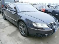 Volkswagen Phaeton 5.0 V10 Long Tiptronic 4-Motion 4m