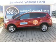 Ford Kuga 1.5 TDCi Duratorq Business  AT, 88kW, A6, 5d.