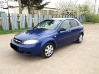 Chevrolet Lacetti 1.4 16V SE Start A/C